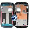 HTC Desire X T328E LCD Metal Frame grey