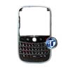 BlackBerry 9000 Bold Front Cover with Keypad in Black