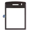 BlackBerry 9105 Pearl 3G Lens Glass (black)