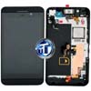BlackBerry Z10 LCD Screen and Digitizer with Frame in Black 4G Version (001/111)