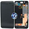 BlackBerry Z10 LCD Screen and Digitizer with Frame in Black 3G Version (001/111)