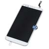 LG G2 D800 LCD and Digitizer with Frame in White
