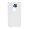 LG G2 D800 Battery Back Cover in White