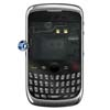 BlackBerry 9300 Curve 3G Housing (black)