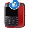 BlackBerry 9320 Curve Housing Original (Red)