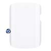 BlackBerry 9350 Curve Battery Back Cover (white)