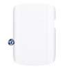 BlackBerry 9360 Curve Battery Back Cover (white)