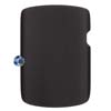 BlackBerry 9370 Curve Battery Back Cover (black)