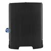 BlackBerry 9500 Curve Battery Back Cover (black)