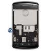 BlackBerry 9530 Storm Housing (Black)