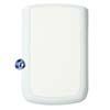 BlackBerry 9780 Bold Battery Back Cover (white)