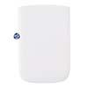 BlackBerry 9810 Torch Battery Back Cover (white)