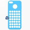 iPhone 5C TPU Designer Case in Blue