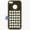 iPhone 5C TPU Designer Case in Black
