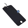 iPod Touch 4 LCD and Digitizer with Adhesive Black (High Quality)