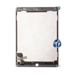 iPad Air 2 Complete LCD and Digitizer Assembly in White
