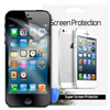 iPhone 5 Hi Definition Clear Screen Protector (Front and Back)