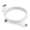 USB Lightning Cable for iPhone 5,5S, 5C and More for iOS 7 Highest Quality