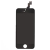 iPhone 5C Replacement LCD and Digitizer Assembly Standard Quality - Chinese Compatible IC