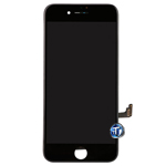 iPhone 7 LCD Screen and Digitizer Full Assembly Replacement in Black - AUO