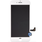 iPhone 7 LCD Screen and Digitizer Full Assembly Replacement in White - AUO