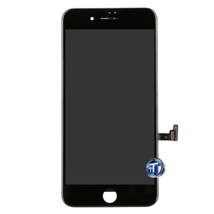 iPhone 7 Plus LCD Screen and Digitizer Full Assembly Replacement in Black - AUO