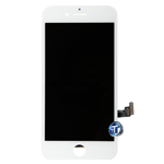 iPhone 8 LCD Screen Replacement in White - AUO