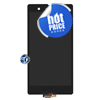 Sony Xperia Z L36h LCD Screen and Digitizer in Black