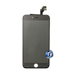 iPhone 6 Plus LCD Screen and Digitizer Replacement Assembly in Black - AUO