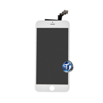 iPhone 6 Plus LCD Screen and Digitizer Replacement Assembly in White - AUO